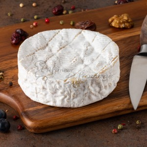 Camembert Normandía